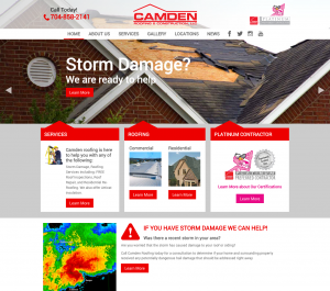 aaron wilson web portfolio